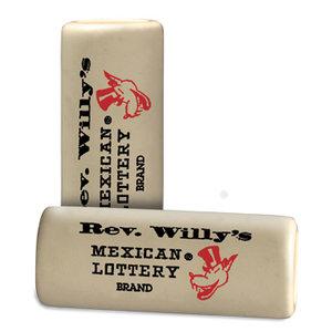 Jim Dunlop RWS13 Rev Willy MoJo Ceramic Slide