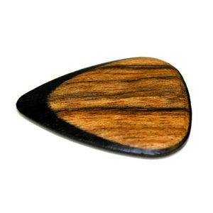 Timber Tones Tri-Tones Ovangkol Plectrum