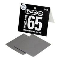 Jim Dunlop 5410 Micro Fret Buff Cloth