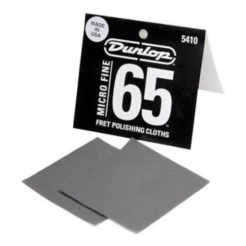 Jim Dunlop Jim Dunlop 5410 Micro Fret Buff Cloth
