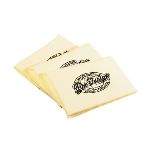 Jim Dunlop Jim Dunlop 5400 Polishing Cloth