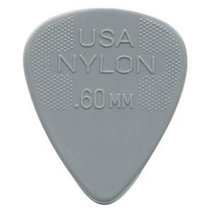 Jim Dunlop Plectrum, Nylon Standard