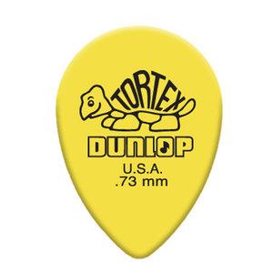 Jim Dunlop Plectrum, Tortex Small Teardrop
