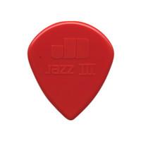 Jim Dunlop Plectrum, Nylon Jazz
