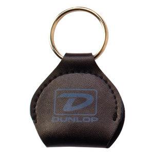 Jim Dunlop 5201 Pickers Pouch D Logo