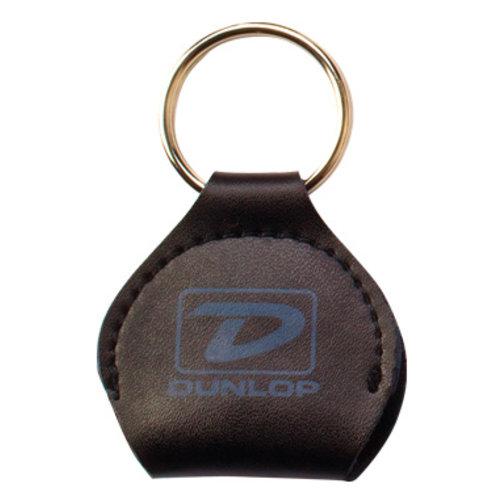 Jim Dunlop Jim Dunlop 5201 Pickers Pouch D Logo