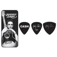 Jim Dunlop Johnny Cash Memphis Pick Tin