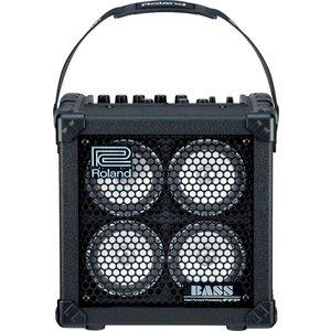 Roland MicroCube Bass RX Bass Amp