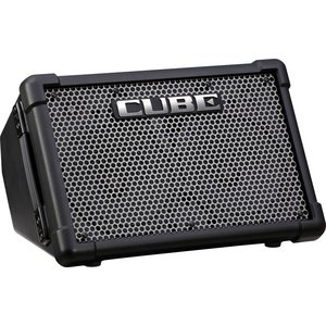Roland CUBE Street EX Portable Stereo Amplifier