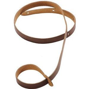 Gretsch Mandolin Strap, Brown