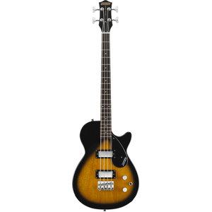 Gretsch G2224 Junior Jet Bass II, Tobacco Sunburst