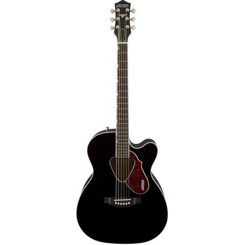 Gretsch Gretsch G5013CE Rancher Jr. Cutaway Electro-Acoustic Black