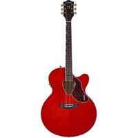 Gretsch G5022CE Rancher Jumbo Cutaway Electro-Acoustic, Savannah Sunset
