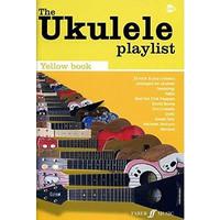 The Ukulele Playlist: Yellow Book