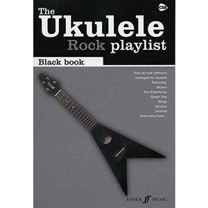 The Ukulele Rock Playlist: Black Book