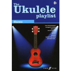 The Ukulele Playlist: Shows