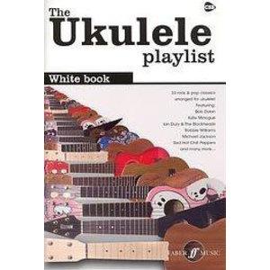The Ukulele Playlist: White Book