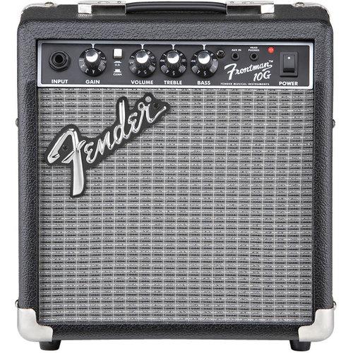 Fender Fender Frontman 10G Practice Amp, 10W