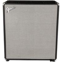 """Fender Rumble 410 4x10"""" Bass Speaker Cabinet (V3)"""