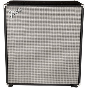 "Fender Rumble 410 4x10"" Bass Speaker Cabinet (V3)"