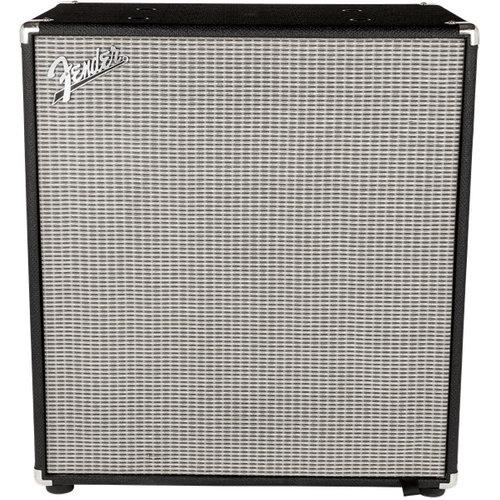 """Fender Fender Rumble 410 4x10"""" Bass Speaker Cabinet (V3)"""