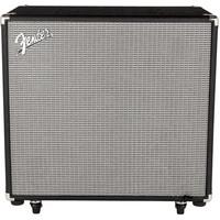 """Fender Rumble 115 1x15"""" Bass Speaker Cabinet (V3)"""