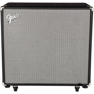 "Fender Rumble 115 1x15"" Bass Speaker Cabinet (V3)"