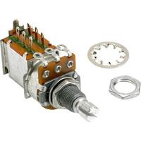 Fender CTS Control Pot, 250K, Push/Pull