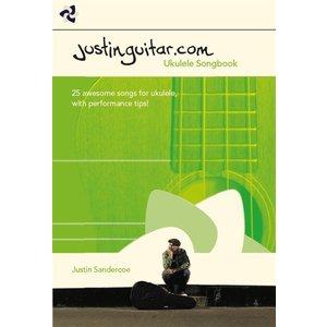 Justinguitar.com Ukulele Songbook