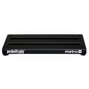 Pedaltrain Metro 16 Pedalboard w/Soft Case