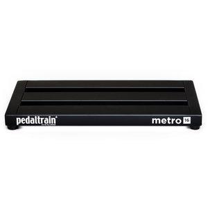 Pedaltrain Metro 16 Pedalboard w/Hard Case