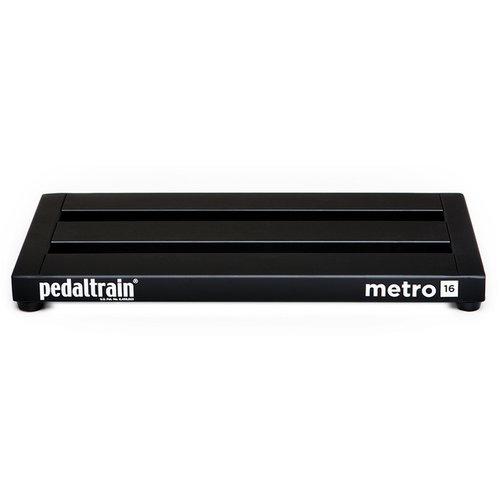 Pedaltrain Pedaltrain Metro 16 Pedalboard w/Hard Case