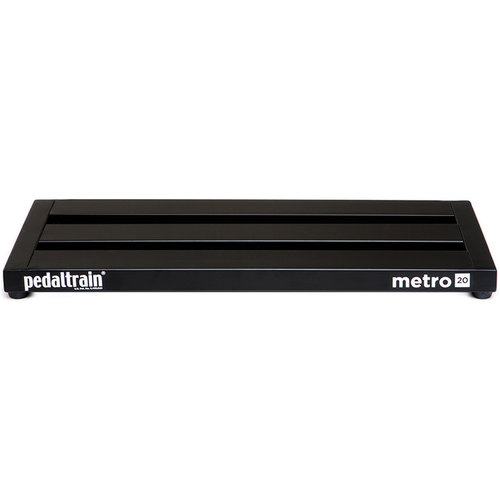 Pedaltrain Pedaltrain Metro 20 Pedalboard w/Soft Case