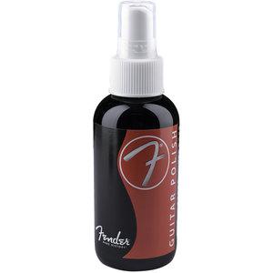Fender Polish 4oz Bottle Pump Spray - Single Bottle