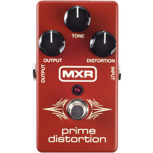 MXR MXR M69 Prime Distortion Pedal