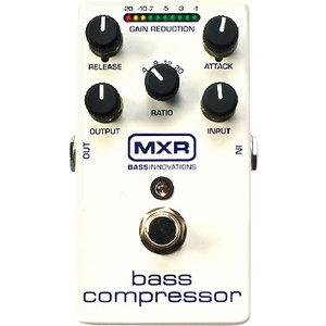 MXR M87 Bass Compressor Pedal
