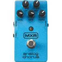 MXR M234 Analogue Chorus Pedal