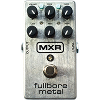 MXR M116 Full Bore Distortion Pedal