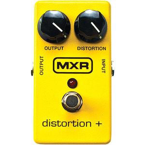 MXR M104 Distortion + Pedal