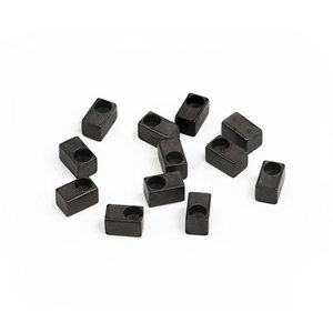 Fender Floyd Rose String Blocks, Black (12)