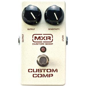 MXR CSP202 Custom Compressor Pedal