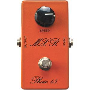 MXR CSP105 Phase 45 Vintage Pedal