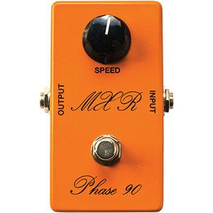 MXR CSP026 Phase 90 Vintage Pedal