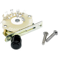 Fender 4-Way Pickup Selector Switch for Telecaster