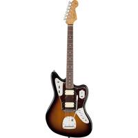 Fender Kurt Cobain Jaguar, 3-Colour Sunburst, NOS