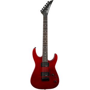 Jackson JS Series Dinky JS11, Metallic Red