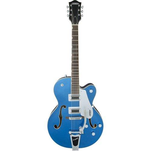 Gretsch Gretsch G5420T Electromatic Hollow Body w/Bigsby, Fairlane Blue