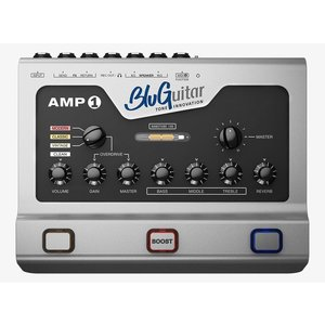Blug AMP1 Nanotube 100W Valve Guitar Amplifier