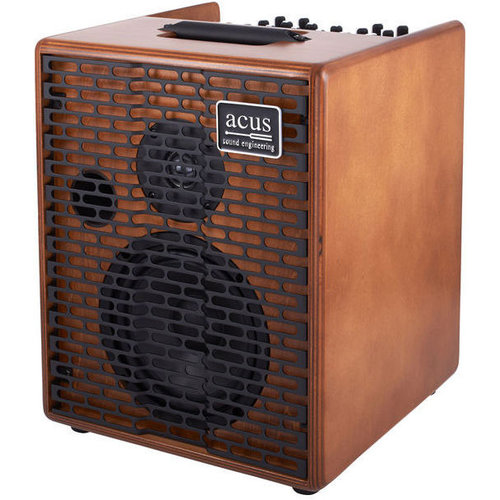 Acus Acus One ForStrings-6T 130W Acoustic Combo, Wood