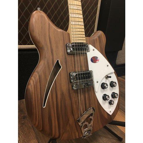 Rickenbacker Rickenbacker 360/12 12-String Electric Guitar, Walnut